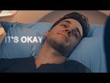 Mon-El &amp Kara  It's okay. +2x08