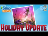 Sims FreePlay - Holiday Update Preview (Early Access)
