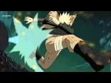 The Naruto Dab