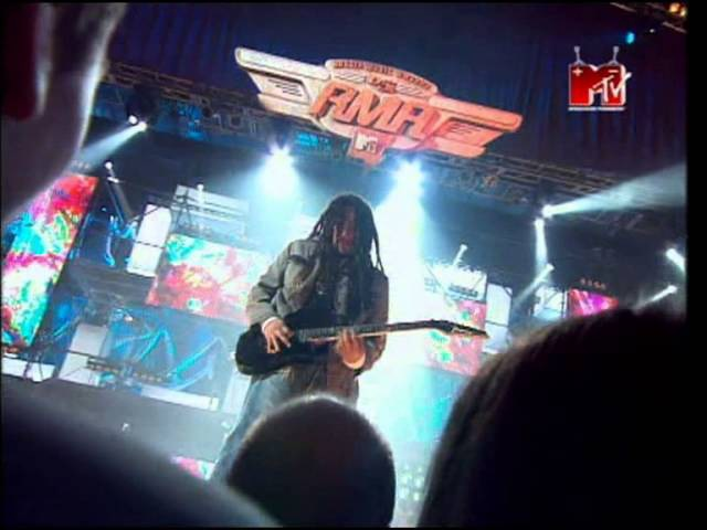 KoRn - Another Brick In The Wall (Live at MTV RMA 2005)