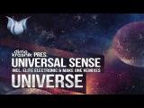 Dima Krasnik pres. Universal Sense - Universe (Extended Mix)