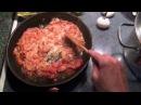 Готовим дома Рецепт - Блюдо за 5 минут - Очень вкусно