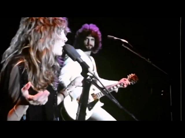 Fleetwood Mac Dreams 1977 HD 16:9