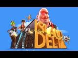 Island Delta - Обзор андроид игры - Скачать