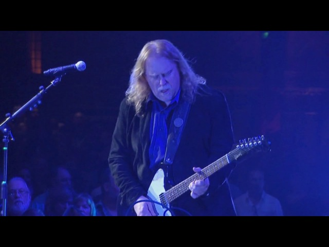 Warren Haynes That Smell Lynyrd Skynyrd One More For The Fans