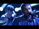 Вечерний Ургант. Группа Сплин - Песня на одном аккорде (01.10.2014)