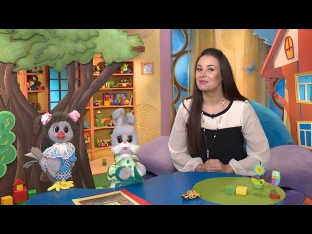СПОКОЙНОЙ НОЧИ, МАЛЫШИ! 🐻 Два ёжика и медведь Мультфильмы для детей (Попугай Кеша)