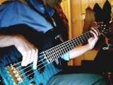 Shaking Stevens - Merry Christmas Everyone (Bass Cover)