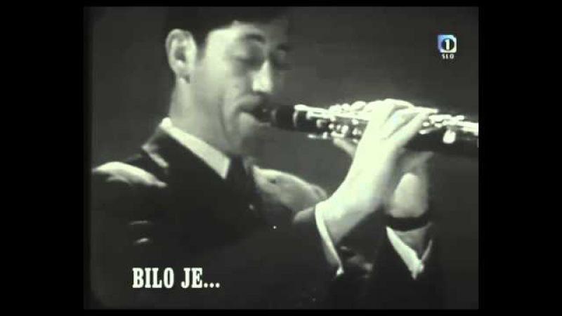 Ljubljanski jazz ansambel - Volk in babica