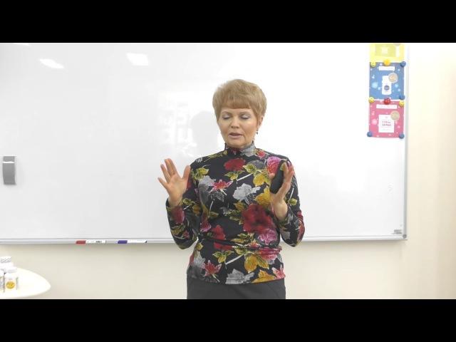 Здоровый образ жизни для репродуктивной системы женщин от 11.02.2017 Шестова Л В