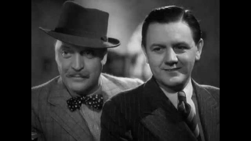 Леди исчезает 1938 Шпионаж Детектив