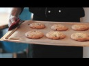 Рецепт американских кукис (cookies) от «Не торты, а торты».