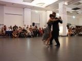 Show (5di5) Sebastian Arce & Mariana Montes (Ostuni Tango Sun&Sea)