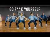 Go Fuck Yourself - Two Feet  Choreography  Tanzschule dance&ampmore Essen