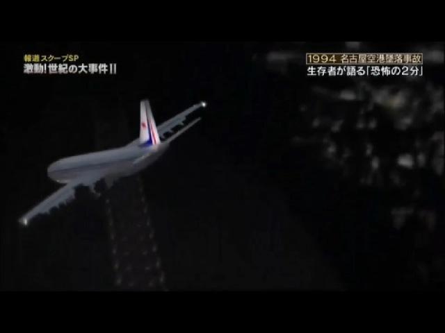 Катастрофа A300 в Нагое 26 апреля 1994 года