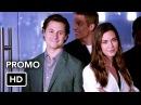Чистый гении 1x11 Промо Дотронься и уходи