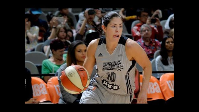 Kelsey Plum Scores a CAREER HIGH 16 Points vs. Fever | July 20, 2017