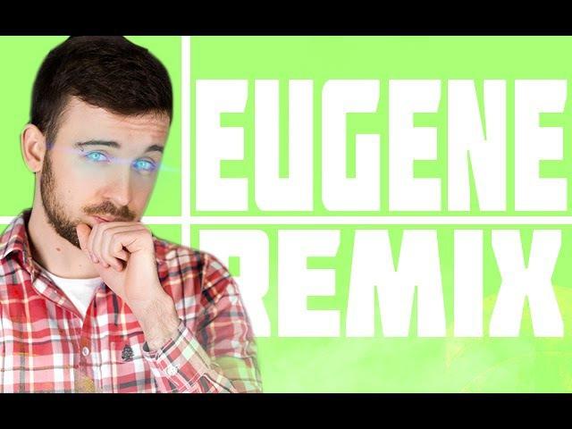 EugeneSagaz - УДАР [ Remix ]