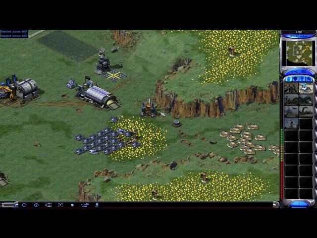 (Lucky victory) Zor(UK) vs ArtuR(Iraq) on ToE
