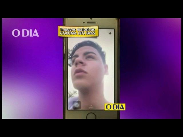 Casa da cantora Ludmilla é invadida em São Pedro da Aldeia