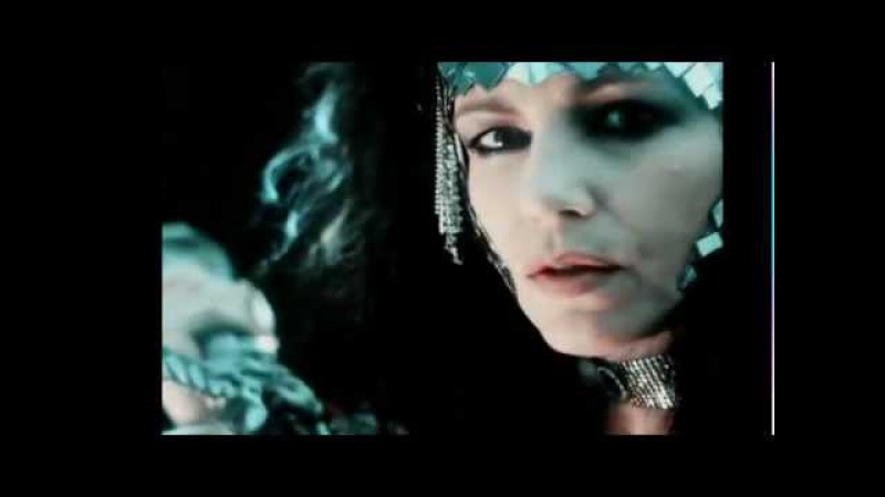 I Am The New Model - Debbie Rochon Music Video - Solid State - End Credits