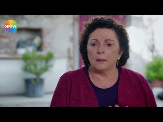 İstanbul Sokakları 8.Bölüm   Mualla, Cemilin Nazlıyı kaçırdığını öğrendi