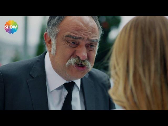 İstanbul Sokakları 7.Bölüm   Refik, Nazlının çalıştığı yeri öğrendi!