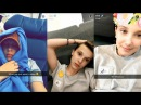 Millie Bobby Brown ► Snapchat Story ◄ 30 April 2017