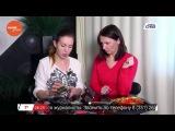 Наше УТРО на ОТВ  handmade зажигалка из конфет