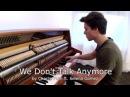 Популярные песни на фортепиано которые поднимут настроение