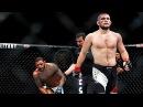 🔴ТОП 5 ЛУЧШИХ САБМИШЕНОВ UFC 2016