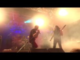 Lords Of Black - 1. Merciless - Live @ Frontiers Metal Festival, Trezzo Sull 'Adda (I), 30.10.2016