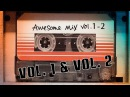 Guardians of the Galaxy: Awesome Mix Vol. 1 - Vol. 2 Full Soundtrack