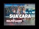 Sua Cara - Major Lazer ft Anitta Pabllo Vittar - Easy Fitness Dance Coreografia Dança Baile