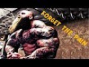 Bodybuilding Motivation 2017 - Forget the pain