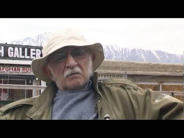 Пятигорский Интервью Индия 2003