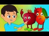 A se anar aa se aam | Varnamala Geet | Hindi Alphabet Song | Nursery Rhymes In Hindi | Hindi Balgeet
