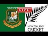 CHANNEL 9  BANGLADESH VS NEW ZEALAND 2nd ODI  LIVE