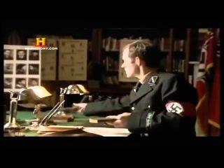 As Doutrinas Nazistas - History Channel