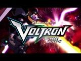 Alternative Voltron Season 3 Opening -