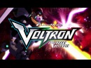 Alternative Voltron Season 3 Opening - Flying Away
