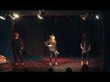 Qeen of the night - Кристина Тюрина&ampНадежда Игнатьева&ampАнастасия Макарычева