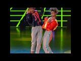Танцы на ТНТ 3 Сезон Кейко и Lil Po (Полина Ефремова)