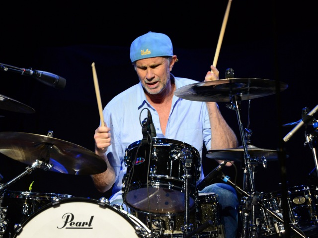 Chad Smith RHCP Best Moments