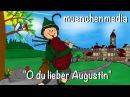 🎵 O du lieber Augustin - Kinderlieder zum Mitsingen | Kinderlieder deutsch - muenchenmedia