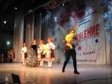 Лауреаты 1 и 2 степени, Гран-при на Международном конкурсе-фестивале Достижение г...