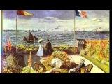 Claude Monet и Caravelli