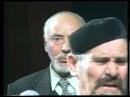Рашит Сабиров отрывок спектакля Чаткылар