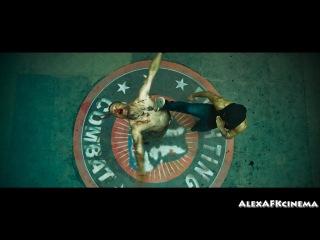 [K POP FIGHT 1] [Mini MV] Heroes of Martial Arts 20 - Bollywood Fighter - TIGER SHROFF