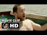 THE ENDLESS Movie Clip - The Lake (2017) Indie Horror Film HD